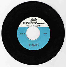 TEEN 45 THE SHADES OF BLUE OH HOW HAPPY ON ERA  VG+