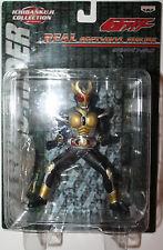 Masked Rider Kamen Figure 2003 Banpresto Ichibankuji Softvinyl Figure