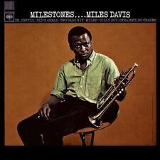 MILES DAVIS Milestones CD Bonus Tracks BRAND NEW
