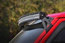 Jeep Cherokee XJ Upper Windscreen LED lightbar mount   70517