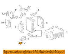 TOYOTA OEM-ECM ECU PCU Engine Control Module Relay 9008087026