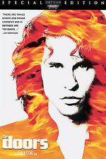 The Doors (Blu-ray Disc, 2008)