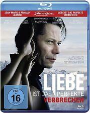 Liebe ist das perfekte Verbrechen - Blu Ray