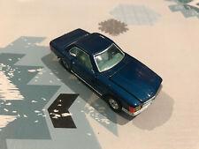 Voiture Miniature Corgi Whizzwheels Mercedes 350 SL 350SL
