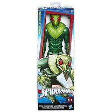 Marvel Spiderman MARVEL'S VULTURE Pers. 30cm Serie Titan Hero - Hasbro C0009