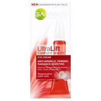 Garnier UltraLift Completo Belleza Anti-Arrugas Crema de Ojos 15 ml