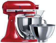 NEW KitchenAid KSM160 Artisan Stand Mixer Empire Red 5KSM160PSAER