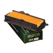 HONDA NHX110 LEAD AIR FILTER  HIFLOFILTRO HFA1117 FITS 2008 TO 2011