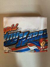 NHRA Rapid Roy Harris Funny Car T-Shirt — 3XL WHITE