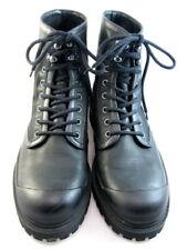 """Allen Edmonds """"RANGER"""" WATERPROOF Boots 9 D Black (408)"""