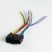 Metra 70-2202 Wiring Harness for 2006 Saturn Vue/Ion