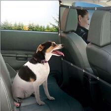 Mioke Red de Coche para Perros Mascota,Barrera Coche Protector de Seguridad de_