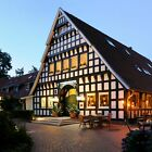 2T Natururlaub Münsterland   Wandern & Radfahren   4* Burghotel 2P   Wellness
