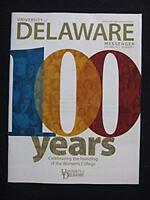 University of Delaware Messenger Vol. 23 No. 1 - [Single Issue Magazine] [2014]