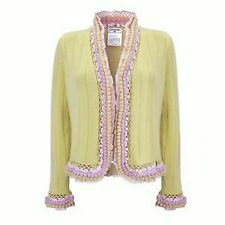 100% Cashmere Cardigan for Women