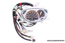 Genuine speedometer odometer assembly for SYM VS150 VS125. Part#: 37200-VS1-1001