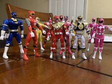 Power Rangers Lots