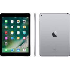 Apple iPad Air 2 64GB, Wi-Fi, 9.7in - Silver (Latest Model) - Grade A+++ UK