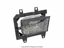 BMW E30 FRONT RIGHT Fog Light ZKW OEM +1 YEAR WARRANTY