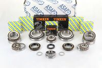 Alfa Romeo 159 M32 Gearbox 27mm Input O.E.M Uprated 8 Bearings Rebuild Kit