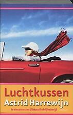 Luchtkussen by Harrewijn, Astrid