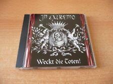 CD In Extremo - Weckt die Toten! 1998