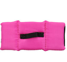 Floating Wrist Strap, Arm Sling For Compact Cameras Underwater Pink