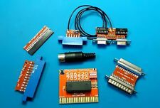 Commodore 64 / 64C 128 Diagnostic Test Harness for 586220 & 785260 C128 catridge
