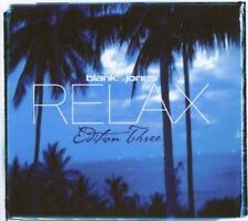 Blank & Jones Relax 3 Three 2CDs