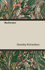 Backwater (Paperback or Softback)