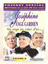 Josephine Ange Gardien Volume Vol 4 Coffret DVD