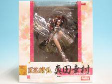 Hyakka Ryoran Samurai Girls Yukimura Sanada ver. 2.0 Figure Alter