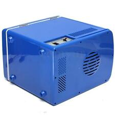 12V 4L Car Mini Fridge PortableThermoelectric Cooler Warmer Heater Refrigerator.
