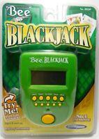 Bee Blackjack Handheld Video Game, Brand New & Sealed No. 1 in Casinos