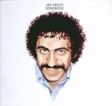 "JIM CROCE "" SONGBOOK "" 2 LP NUOVO COMMANDER 80044 RARO"
