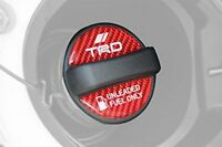 TRD Fuel Cap Garnish For 86 (ZN6) MS010-00015 japan F/S