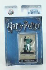 Nano Metalfigs Harry Potter Draco Malfoy (HP7) Die-Cast Metal Figure NEW