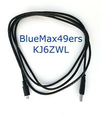 USB Kenwood TH-D74 Kenwood Micro-usb