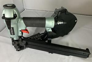 Hitachi N3808AP 1-1/2 inch 18-Gauge Cap Stapler Gun