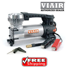 """Viair 00088 88p Portable HD Tire Air Compressor 120psi Airing up to 33"""" Tires"""