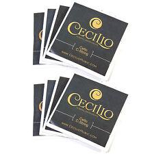 2 SETS CELLO STRINGS 4/4 3/4 1/2 1/4