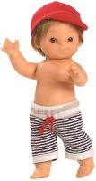 Spiel Puppe Mini Puppe Felix ca 20 cm von Paola Reina Art Nr 632