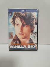 Vanilla Sky (Dvd, 2002) Brand New Sealed