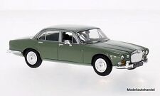 Daimler Sovereign Series 1 4.2 RHD  grün  1:43 Vanguards