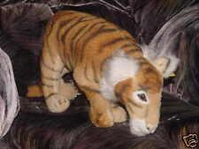 "18"" Steiff Schadah Tiger 2006 New M/W/Tags 066306"