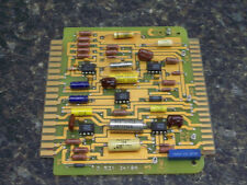 CINCINNATI MILACRON 3-531-3418  PC BOARD IS REPAIRED WITH A 30 DAY WARRANTY