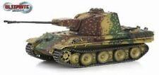 Dragon 60643 1/72 WWII German Flakpanzer 5.5cm Zwilling