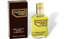 """Marbert - """"Marbert Man"""" Parfum Miniatur Flakon 10ml After Shave Repair mit Box"""