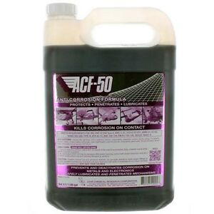 ACF-50 Anti-Corrosion Lubricant Compound - 4 Liter Bottle - 10004