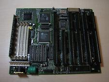 Motherboard A-Trend 486 w/CPU UMC U5SX-E40 + Memory 16MB 6 ISA (UMC UM8498F)
